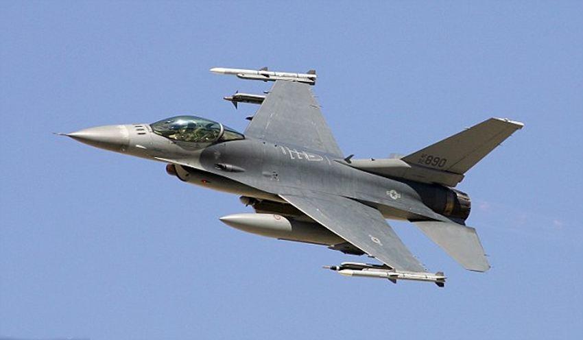 巨额军售谁得利?外媒:美想把F16同时卖给印巴