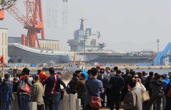 日媒鼓吹用大型无人机威慑中国