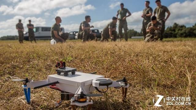 3D快车:美军测无人机GE设欧洲中心