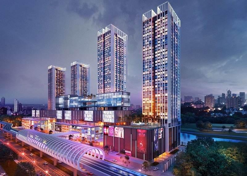 乌鲁木齐房价5年未涨 市民称幸福感超过北京