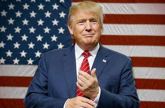 """特朗普反移民禁令在最高法院""""小胜"""":过期失效"""