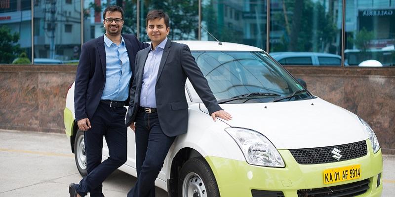 确认!印度打车平台Ola获腾讯软银11亿美元融资