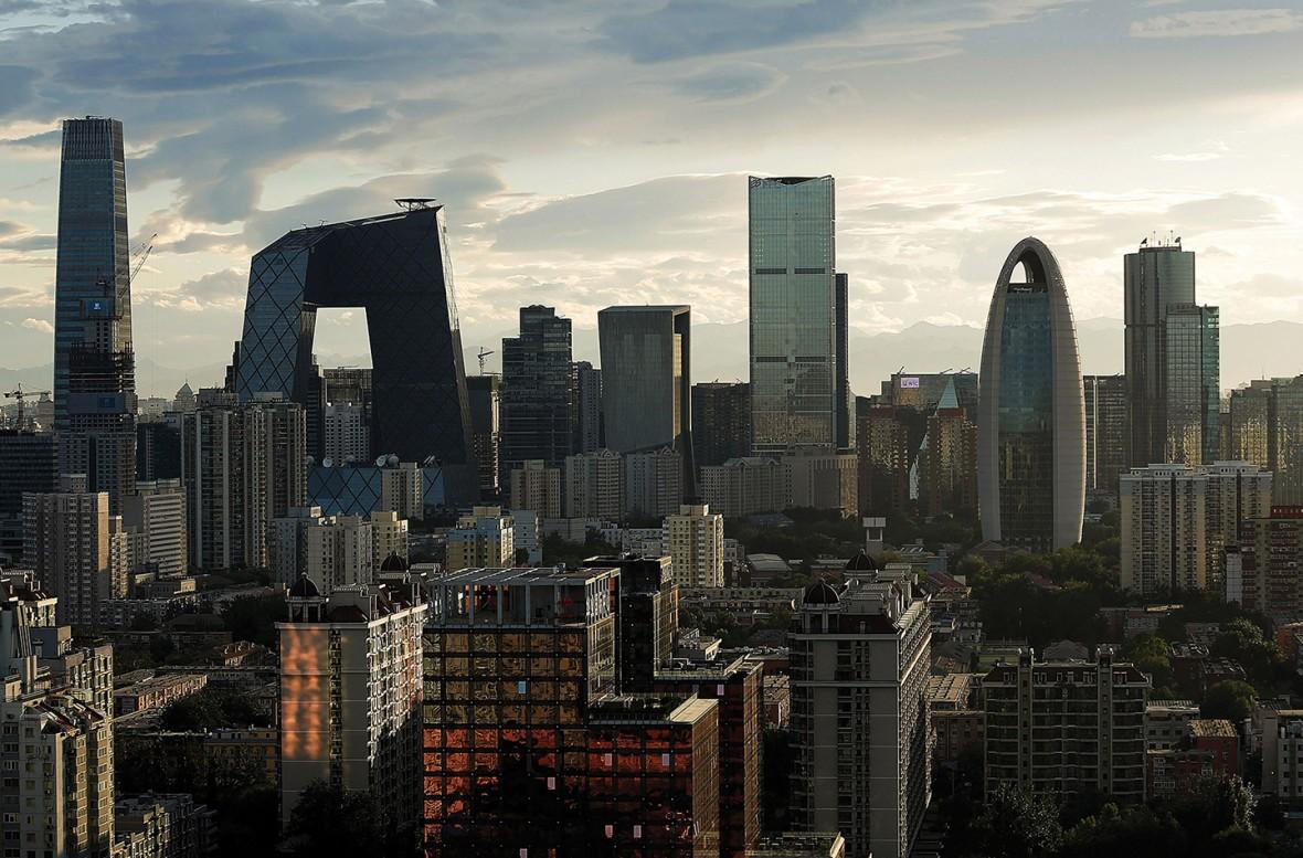 麻省理工科技评论:百度等各显其能 中国AI正崛起