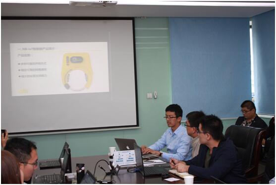 ofo联合信通院 打造全球首个NB-IoT共享单车标准