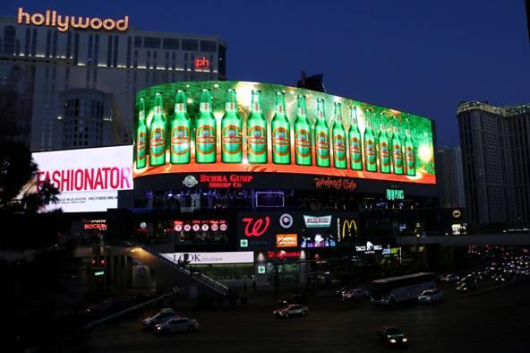 2017亚洲品牌500强发布  青岛啤酒位列亚洲第一啤酒品牌