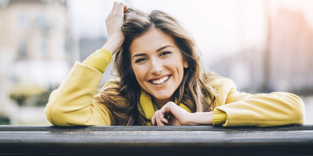 保护牙齿有诀窍 7大方法让你绽放灿烂笑容