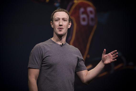 扎克伯格:希望VR设备降价能吸引到10亿用户