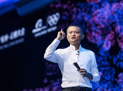 外媒热议阿里千亿研发投入:引领中国公司赶超美国