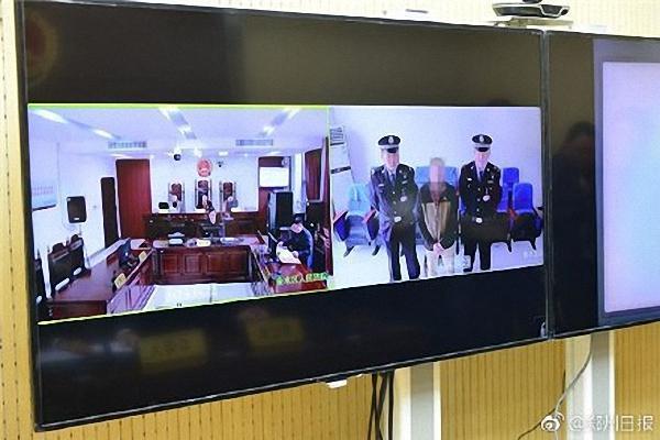 河南首试三方远程庭审:20分钟内4起刑事速裁案件当庭宣判