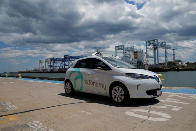 加州放宽无人驾驶监管 将推无驾驶员监测车