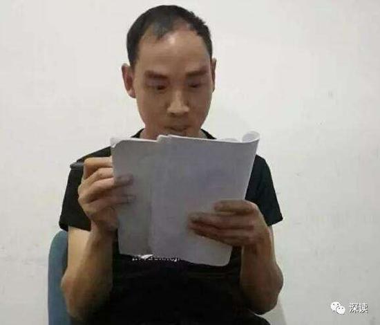 42岁保安连续考研12年:今年还考浙大