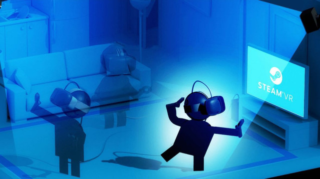 Valve将打造定制化VR镜头 提升VR体验性能