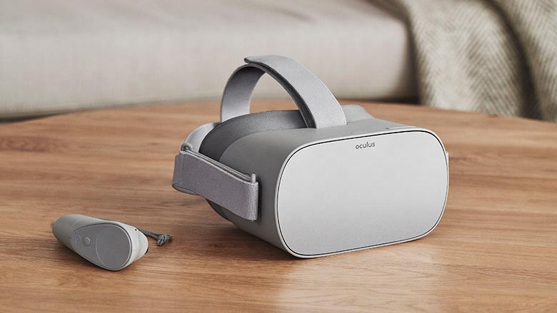 Facebook将推VR新头盔 操作无需连接电脑和手机
