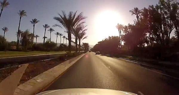 惊叹!旅行者创意视频带你八分钟环游美国