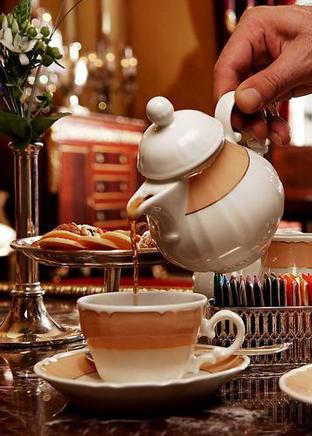 一次性把英国茶讲清楚