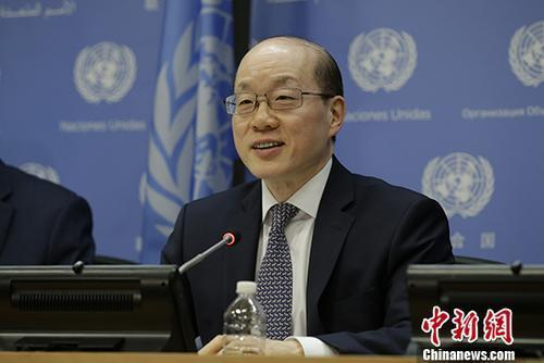 国务院任免国家工作人员 刘结一任国台办副主任