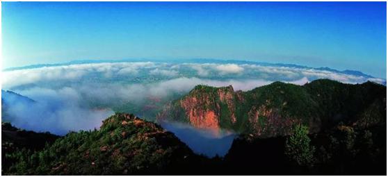 山海台州走向世界 十国旅游达人共同探索台州美景