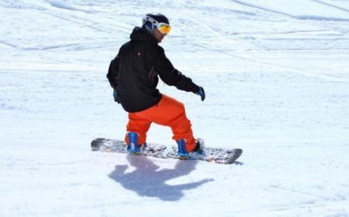 单板滑雪大脖筋疼诱因详解