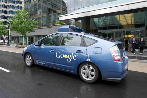 谷歌年底前部署商用无人驾驶车队 业内:胆子真大