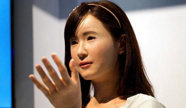 未来100年内的十大科技预测:人类与机器人融合