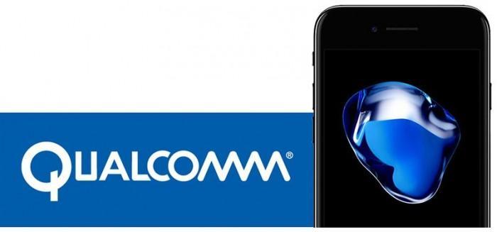 高通起诉苹果:要求在中国禁止生产和销售iPhone