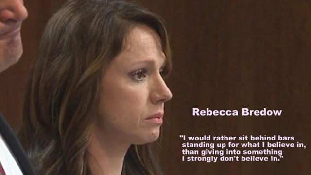 拒不带孩子接种疫苗 这位妈妈被判定有罪要入狱