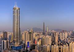 受租赁政策影响 一线城市租赁市场需求下降