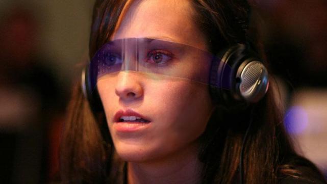 AR如何腾飞起来?变成眼镜拥有杀手级App