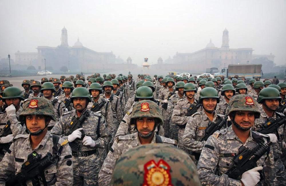印度高铁升级延迟怪中国:洞朗对峙事件造成的