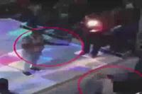 埃及14岁少年婚礼上枪击身亡