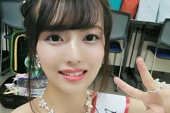 日本大学选美比赛 夺冠的竟是中国美女留学生