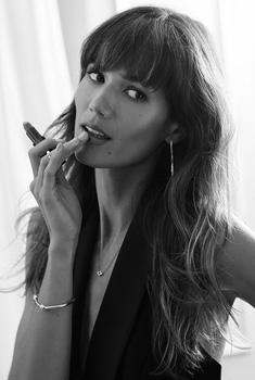 西班牙模特谢拉·玛琪气质大片