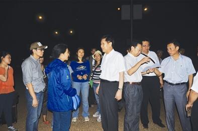 孙海潮:我所经历的三次惊心动魄的撤侨