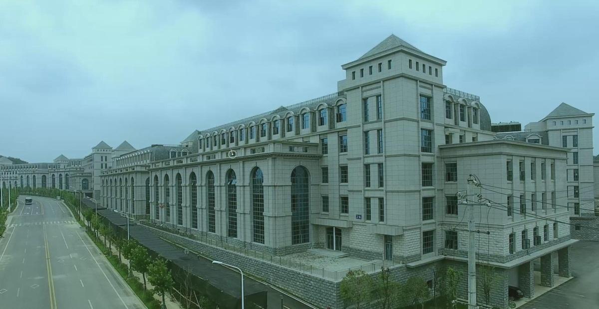 中兴通讯长沙智能工厂荣获国家级智能制造试点示范项目