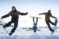 雪板挑选课堂 揭秘单板板型对滑行产生的影响