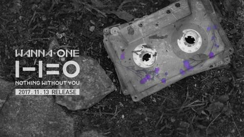 韩男团Wanna One公开预告视频 11月将携新辑回归