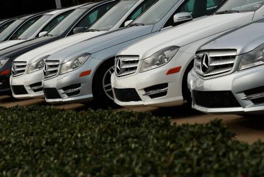 奔驰将在华召回逾35万辆高田气囊车辆