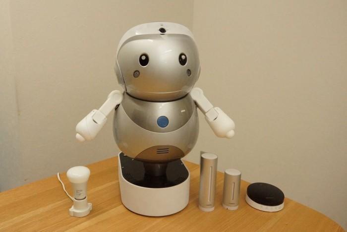 旅游好帮手 日本雅虎将引进物联网机器人进民宿