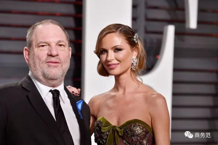 好莱坞最势利夫妻:丈夫性侵女星后,妻子衣服品牌还有人穿吗