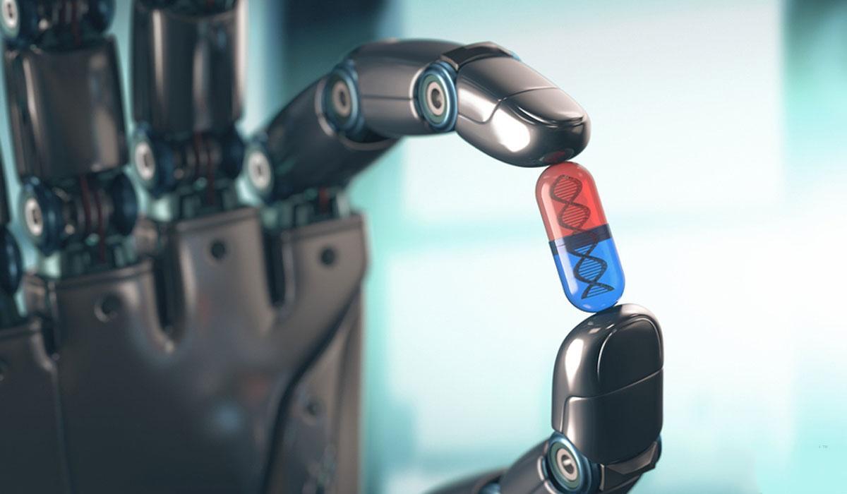使用人工智能技术研发癌症新药 真的靠谱吗?