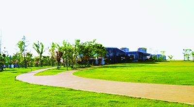 南京新型城镇化建设城乡面貌显著改善