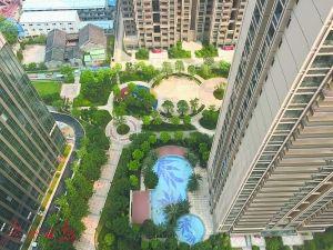 广州潭村2000余套复房源预计明年年初消化完毕