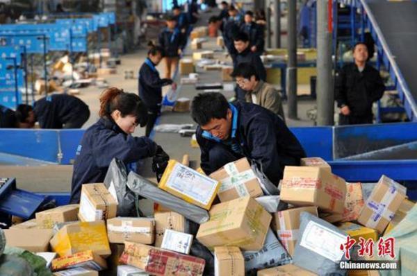广州寄递实名率已达到70%,寄件人不出示身份证件将被拒收