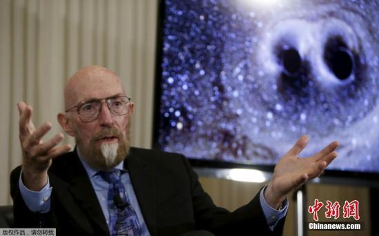 盘点5次引力波探测:从黑洞到中子星 开启新时代