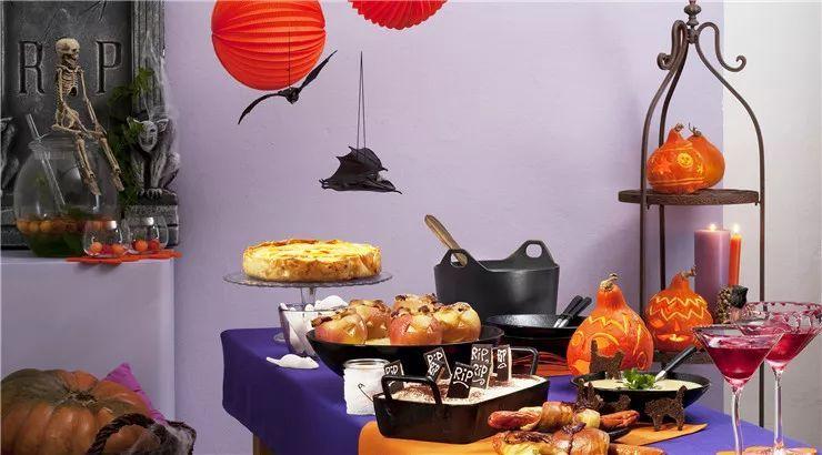 乐活家 | 我对万圣节的鬼怪和派对无感,南瓜美食倒是多多益善