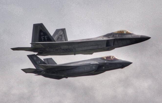 隐形战机杀手!美媒:俄新型雷达或使F22过时