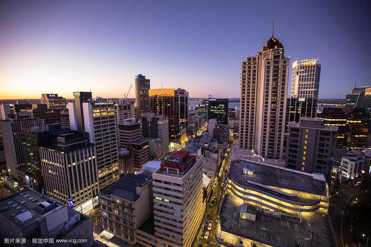 新西兰中文学习人数飙升 被视为对未来的投资