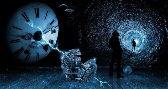 引力波大发现:双中子星合并撞开宇宙起源新大门