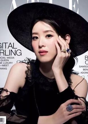 我终于知道刘强东娶奶茶妹妹的真正原因了