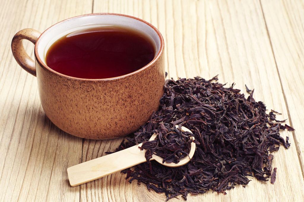 喝茶当真能减肥?实验证明红茶减肥功效